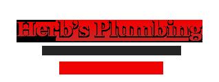 Herbs Plumbing & Heating Logo